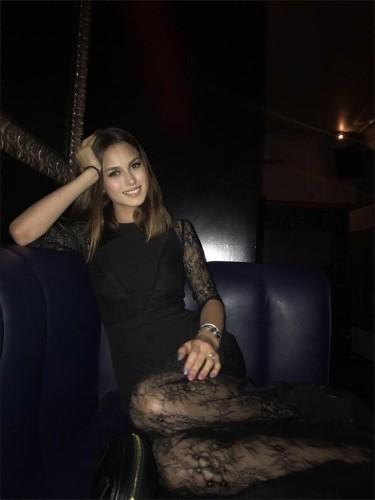 Sofia (23) в Санкт-Петербург эскорт - Фото: 5