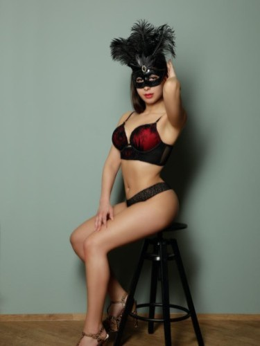 Sex ad by escort Stella (19) in Frankfurt - Foto: 3