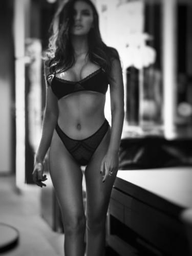 Mila (23) в Санкт-Петербург эскорт - Фото: 1