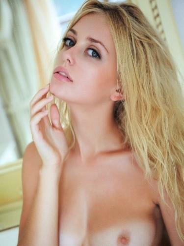 Russian Anna (24) в Москва эскорт - Фото: 4