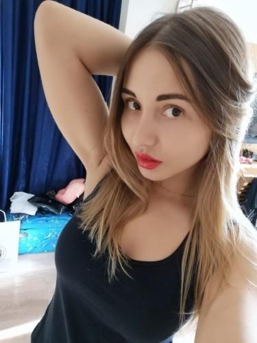 Sex ad by escort Petite Natalie (21) in Nicosia - Photo: 1