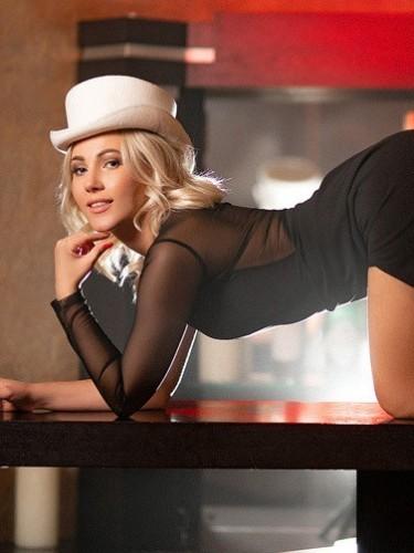 Kelly (20) в Москва кинки эскорт - Фото: 4