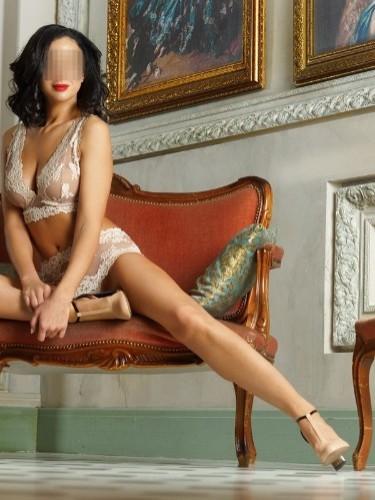 Masha Sweet (25) в Санкт-Петербург кинки эскорт - Фото: 4