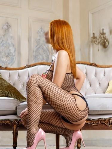 Angelika Sweet (30) в Санкт-Петербург кинки эскорт - Фото: 3