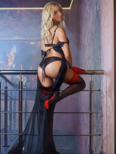 Polina Sweet (28) в Санкт-Петербург кинки эскорт - Фото: 5