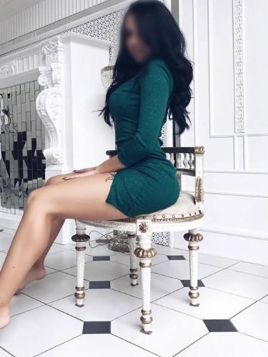 Milana (26) в Москва эскорт - Фото: 1