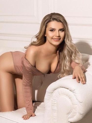 Milana (21) Teen Escort Babe - Photo: 5