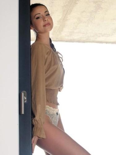 Ella (21) в Москва кинки эскорт - Фото: 7