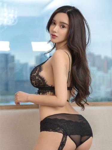 Sex ad by escort Fuyumi in Tokyo - Photo: 4
