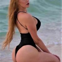 Elite Models - Escort agencies - Monika