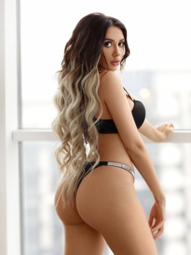 Sex ad by escort Tina (21) in Dubai - Photo: 4