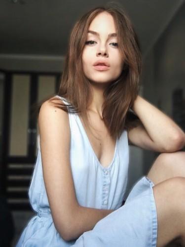 Sasha (23) в Москва эскорт - Фото: 5