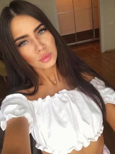 Luba (24) в Москва эскорт - Фото: 4
