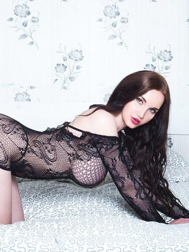 Lilit (25) Escort Babe in Stockholm - Photo: 3