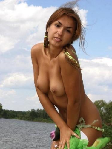 Rita (21) в Санкт-Петербург эскорт - Фото: 6