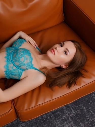 Anya (21) Teen Escort Babe in Ankara - Photo: 2