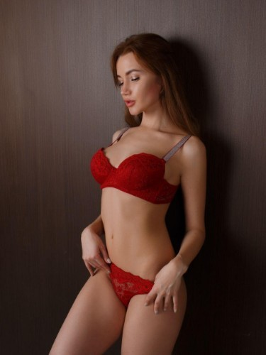 Anya (21) Teen Escort Babe in Ankara - Photo: 1