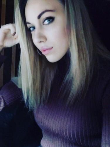 Kris (23) Teen Escort Babe in Ankara - Photo: 6