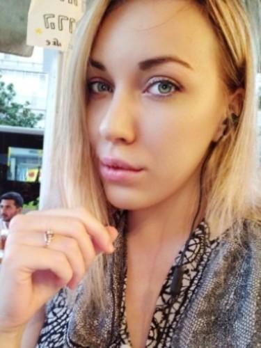 Kris (23) Teen Escort Babe in Ankara - Photo: 5