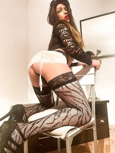 Sex ad by kinky escort shemale Larissa (25) in Limassol - Photo: 5