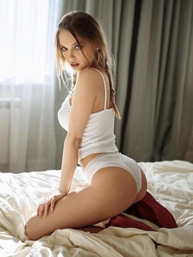 Olga (22) в Москва кинки эскорт - Фото: 5