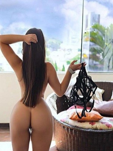 Sex ad by escort Carolina Herrera (23) in Aberdeen - Photo: 7