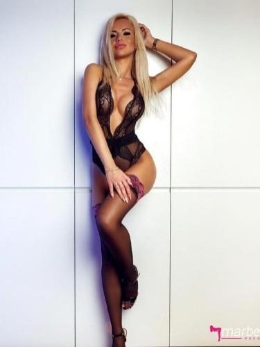 Sofia (23) Teen Escort Babe in Marbella - Photo: 6