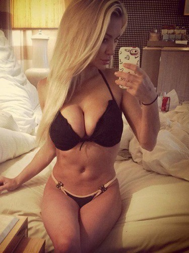 Sex ad by escort Elena (25) in Moscow - Photo: 7
