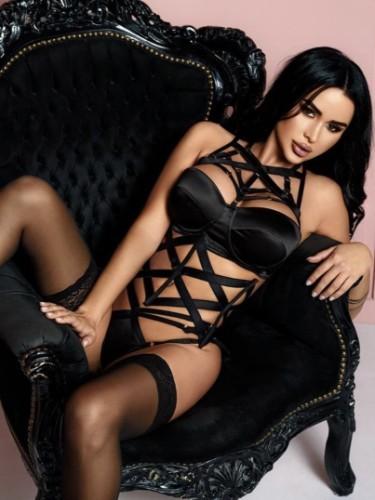 Sex ad by kinky escort Daniela (25) in Nicosia - Photo: 4