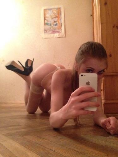 Jenya (20) в Санкт-Петербург эскорт - Фото: 3