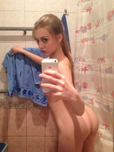 Jenya (20) в Санкт-Петербург эскорт - Фото: 4