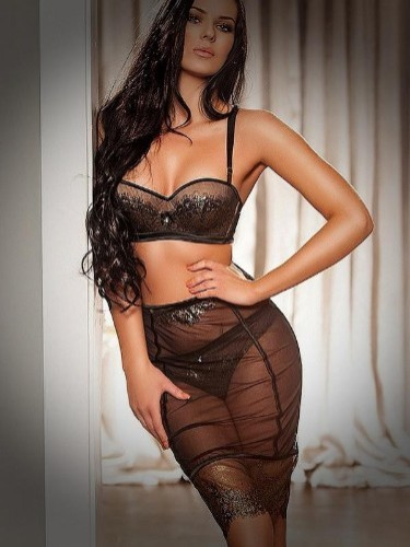 Beauty Escorts Amsterdam in Amsterdam - Foto: 41 - Ciara