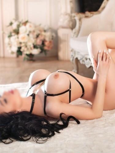 Briana Belle (25) в Москва кинки эскорт - Фото: 7