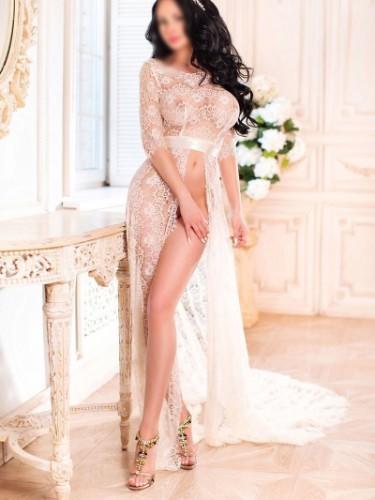 Briana Belle (25) в Москва кинки эскорт - Фото: 1