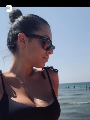 Sex ad by escort Inna (22) in Limassol - Photo: 1