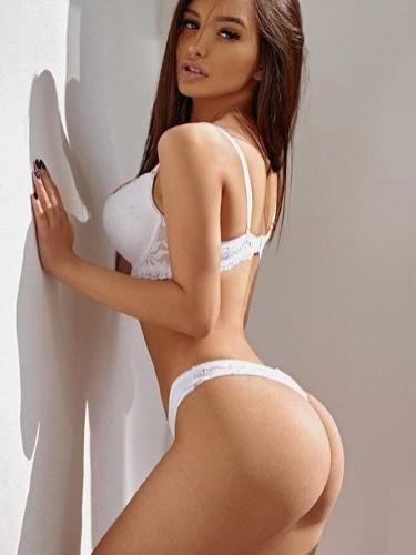 Lyuda (22) в Санкт-Петербург кинки эскорт - Фото: 6