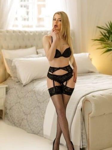 Sex ad by escort Berta (20) in Aberdeen - Photo: 1