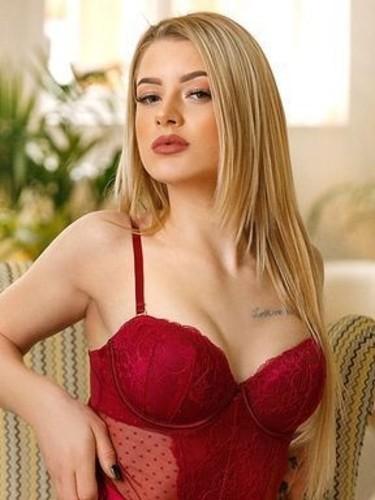 Sex ad by escort Berta (20) in Aberdeen - Photo: 3
