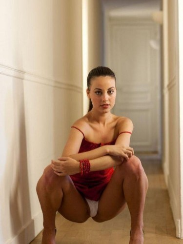 Katusha (21) в Санкт-Петербург эскорт - Фото: 6