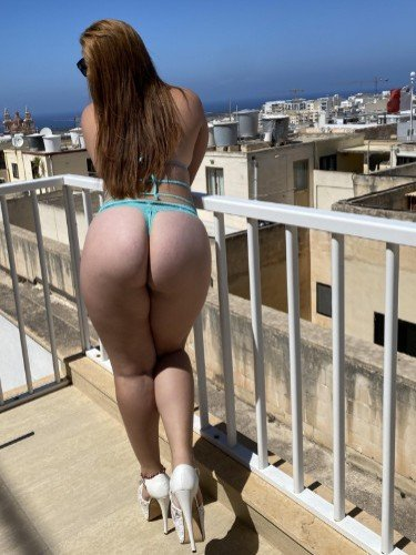 Sex ad by kinky escort Squirt (24) in Sliema - Photo: 1