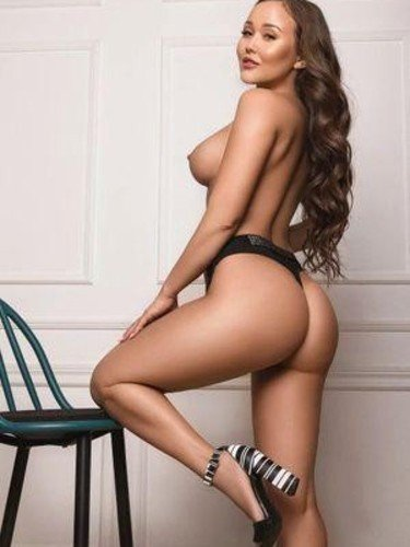 Sex ad by escort Tiana (22) in London - Photo: 1