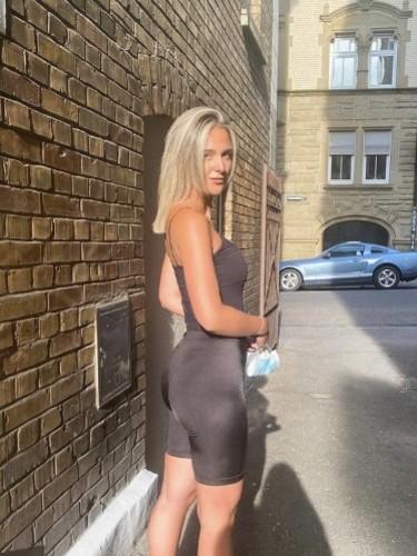 Alice (24) Teen Escort Babe in Athens - Photo: 5