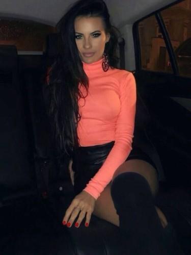 Rita (24) в Санкт-Петербург кинки эскорт - Фото: 6