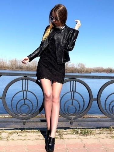 Iren (22) в Санкт-Петербург эскорт - Фото: 3