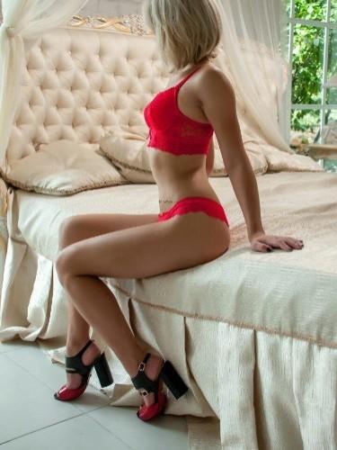 Mila (36) в Санкт-Петербург эскорт - Фото: 4