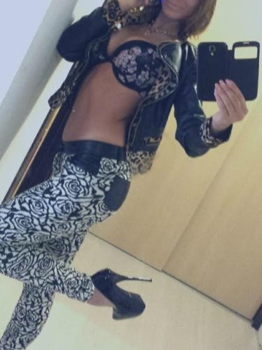 Sex ad by kinky escort Sandra (27) in Karlsruhe - Foto: 1