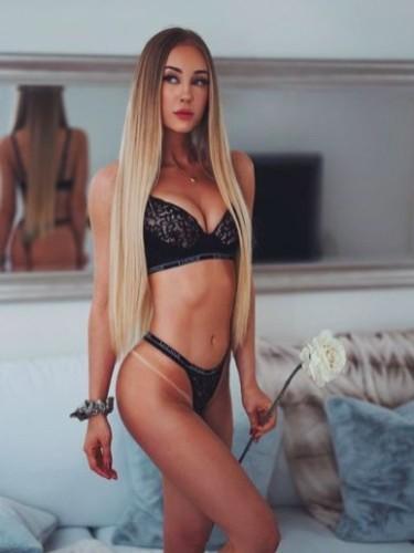 Elena (21) в Москва эскорт - Фото: 3