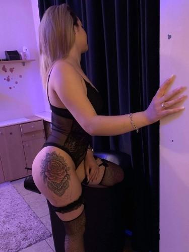 Sex ad by escort Maya (19) in Bochum - Foto: 4