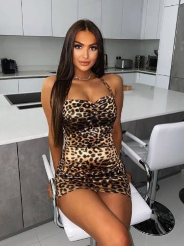 Sasha (21) в Санкт-Петербург кинки эскорт - Фото: 6
