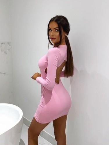 Sasha (21) в Санкт-Петербург кинки эскорт - Фото: 1